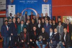 2014.11.15 Prague, World Championships
