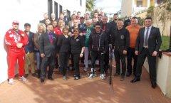 2016.02.27 World referee seminar Andria