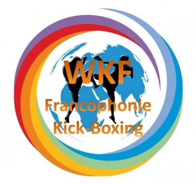2016 Francophone Logo